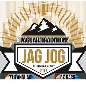 Jefferson Academy Jag Jog